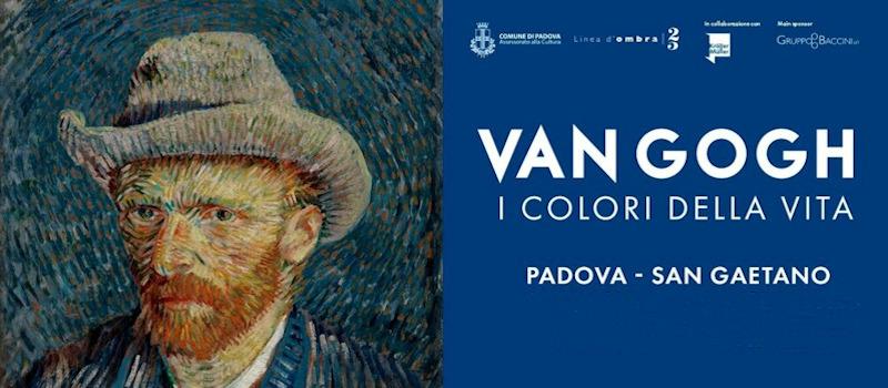Van Gogh I colori della vita